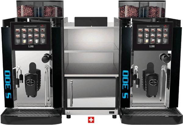 The Best Corporate Coffee Machine For Large Office