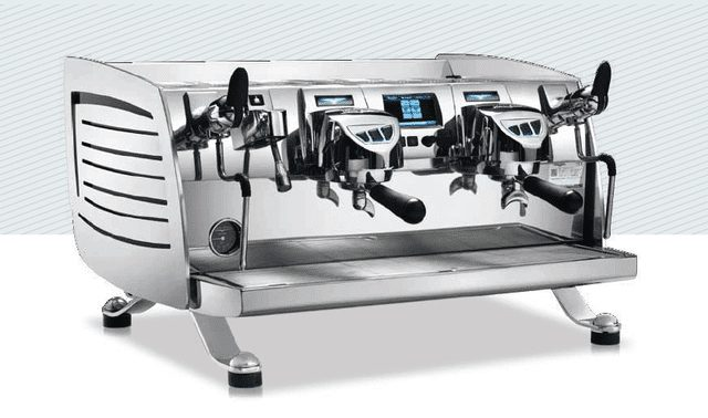 commercial coffee machines and business coffee machines