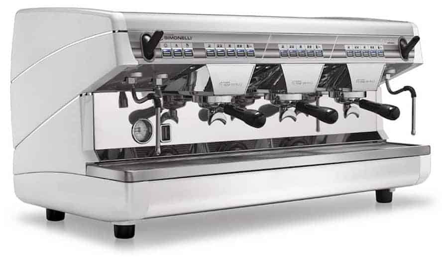 Is a Free On Loan Coffee Machine a Good Business Decision For your Cafe