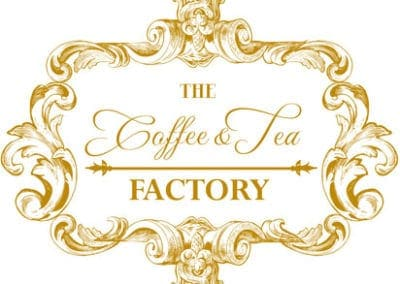The Coffee And Tea Factory Coffee Blends