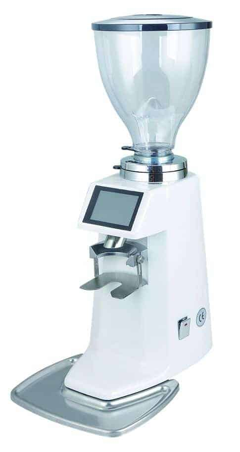 Pierro On Demand Grinders for espresso machines and for a perfect coffee grind