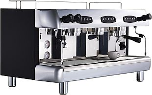Pierro Commercial Coffee Machines and commercial coffee machines