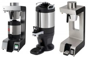 Marco Beverage Systems Jet 6