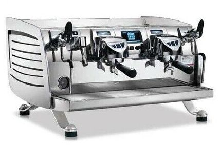 Black Eagle Commercial coffee machines