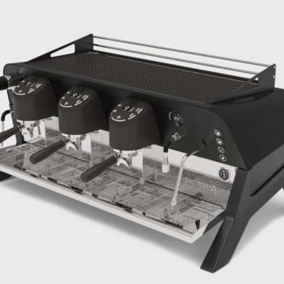 Commercial Coffee Machines by SanRemo