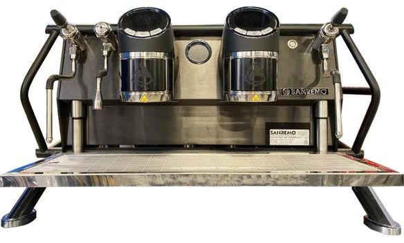 Sanremo Racer Commercial coffee Machines